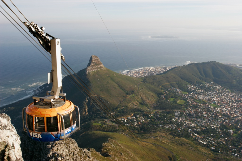 Table-Mountain-Aerial-Tramway