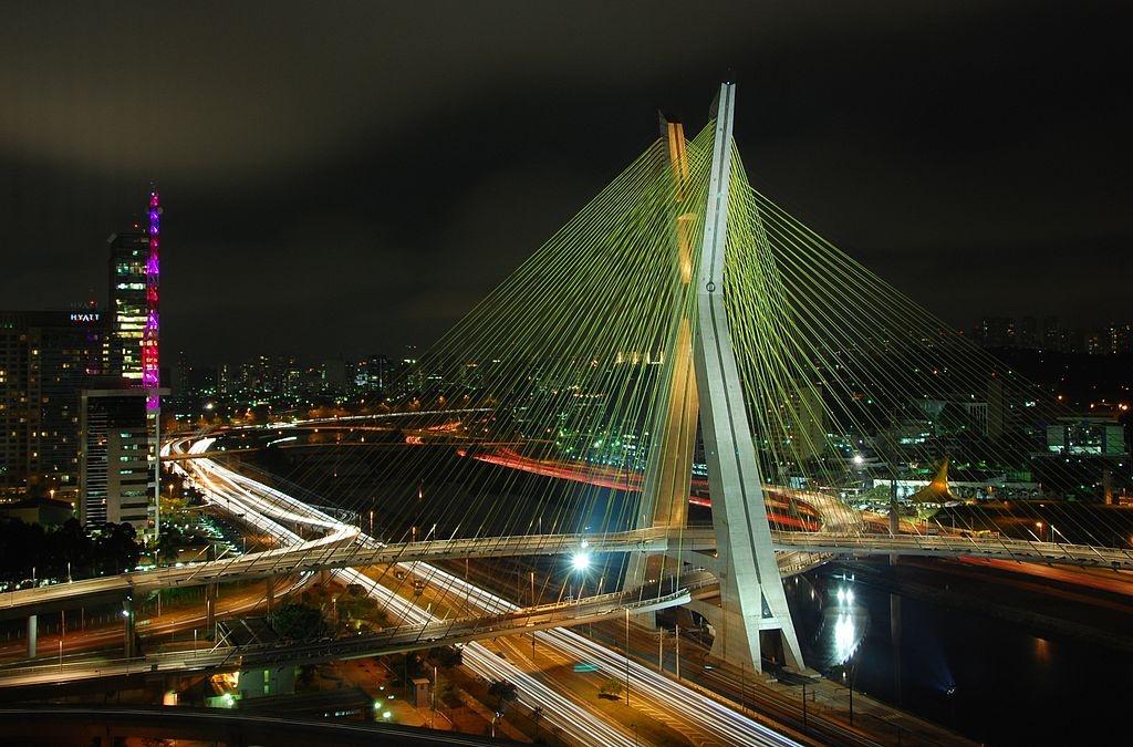 Foto por Marcosleal via Wikipedia cidades