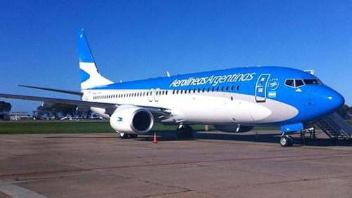 Aerolíneas-Argentinas