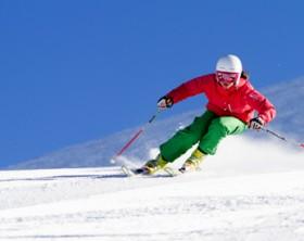 GTA plano esqui