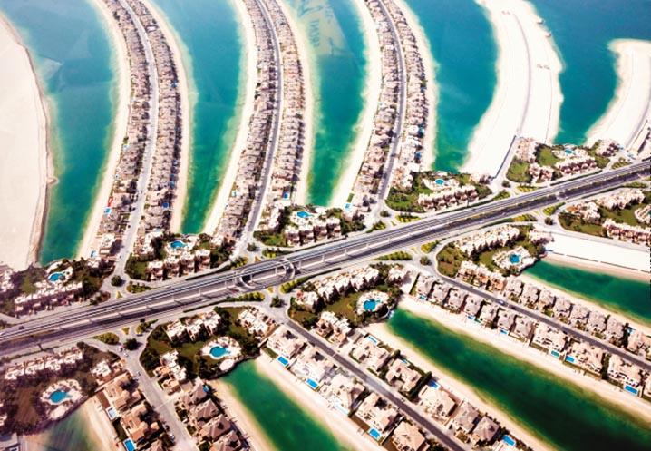 Dubai tudo o que reluz ouro qual viagem for Hotel em dubai