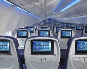 COPA Boeing737-800 Premium