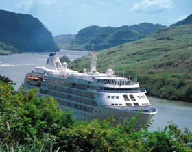 Silversea - Amazonas
