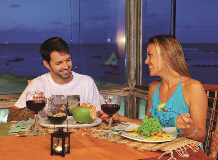 Porto de Galinhas recebe segunda edição do festival gastronômico Porto Gastrô,