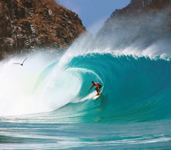 Surf Fernando de Noronha