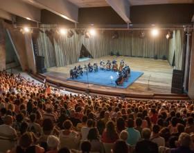 Teatro LOccitane_Musica de Camara no Met 2014