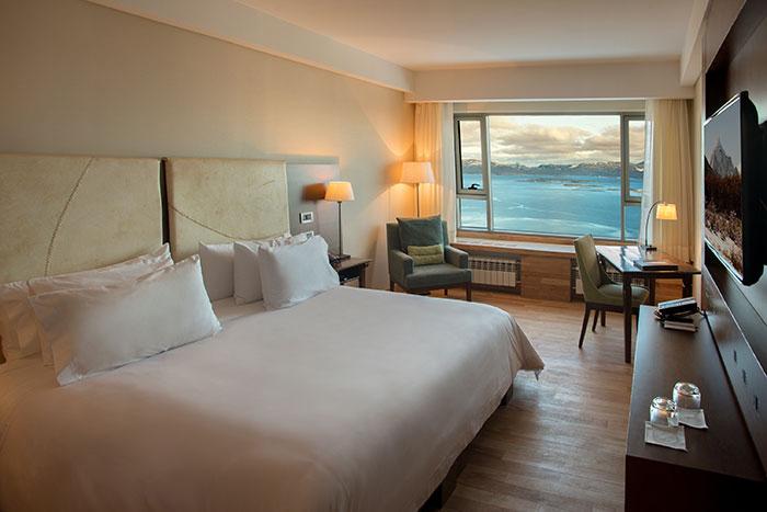 Arakur Ushuaia Resort & Spa Suite