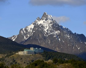 Arakur Ushuaia site