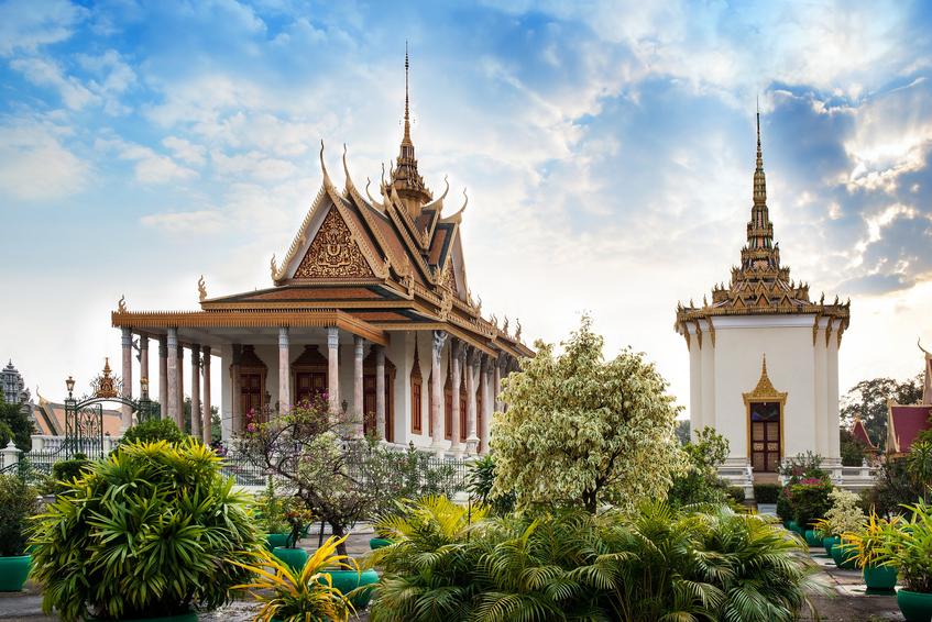 Foto por Istock/ Pipop_Boosarakumwadi Camboja