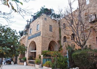 O Museu Ilana Goor é uma interessante atração cultural em Tel Aviv. FOTO: ROBERTO MAIA