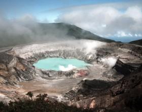 Vulcão Poás