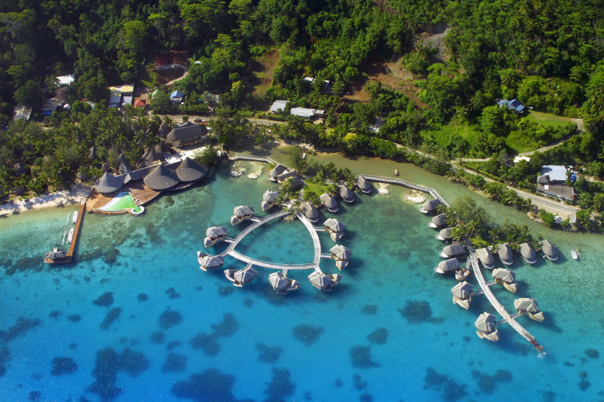 Foto por Istock/ Bora Bora