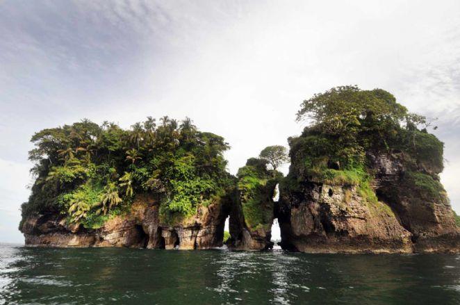 ilhas de bocas del toro  para u00edso no panam u00e1qual viagem