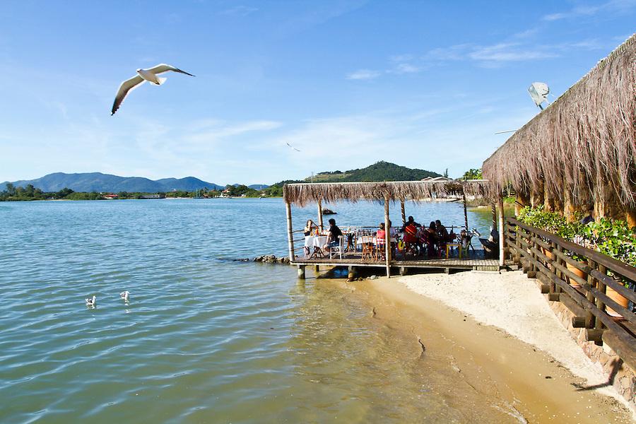 Ribeirão da Ilha, Florianópolis / Ribeirao da Ilha district, Florianopolis