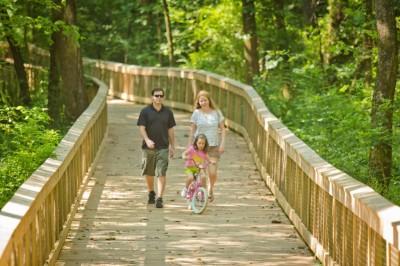 Oconee River Greenway - Milledgeville2