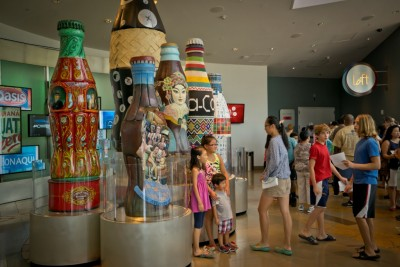 World of Coca-Cola - Atlanta2