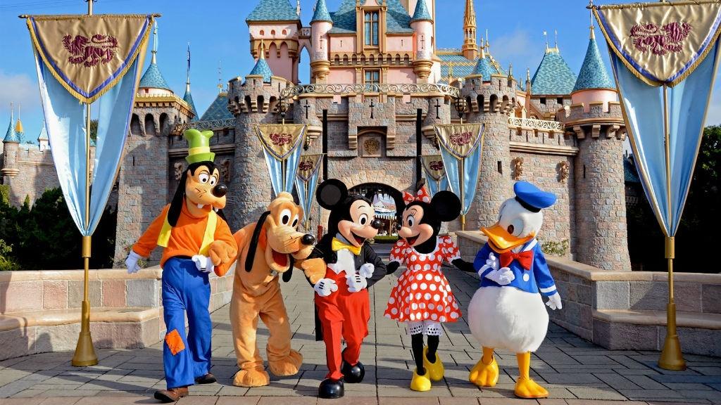 Walt-Disney-World-Orlando