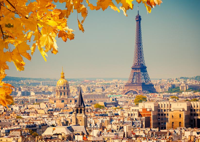 Viajando com mais tempo e em mais países