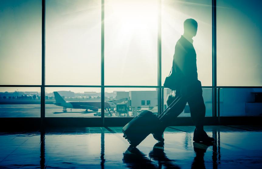 Viajando com mais tempo e eme mais países
