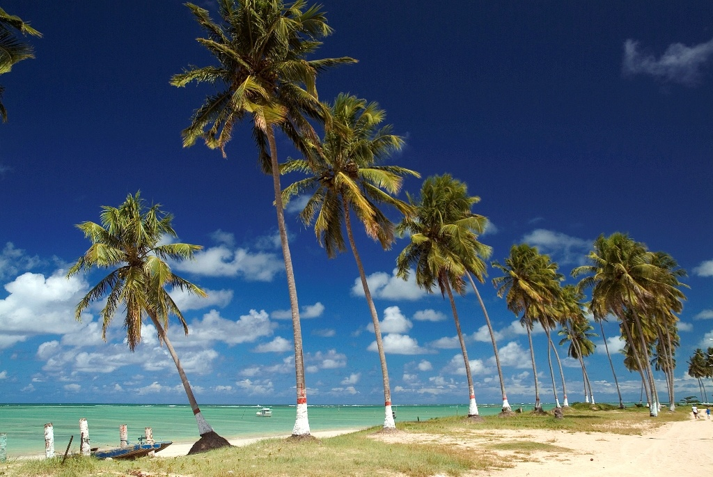 Foto: Jota Freitas/Secretaria de Turismo da Bahia