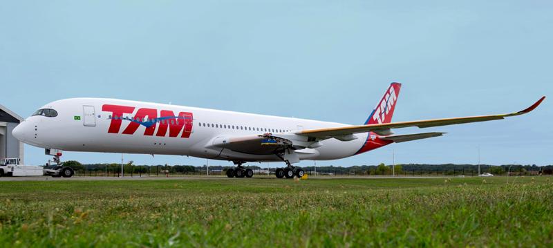 A350 XWB TAM