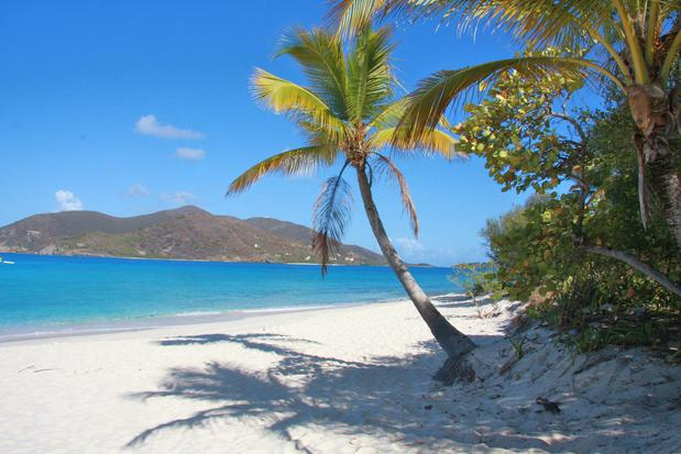 Sandy Cay, Ilhas Virgens Britânicas