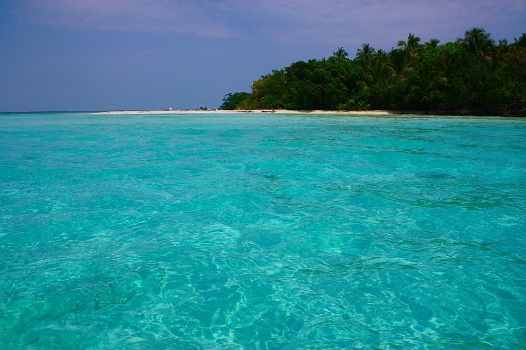 West Snake Caye, Belize