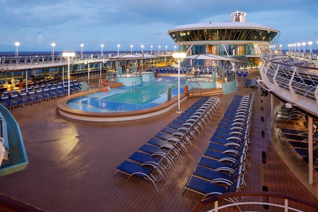 Rhapsody of the Seas Royal Caribbean