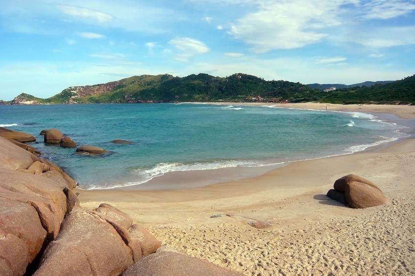 Resultado de imagem para praia do mole flori