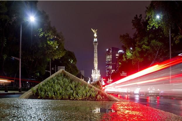 Cidade do Mexico Divulgação