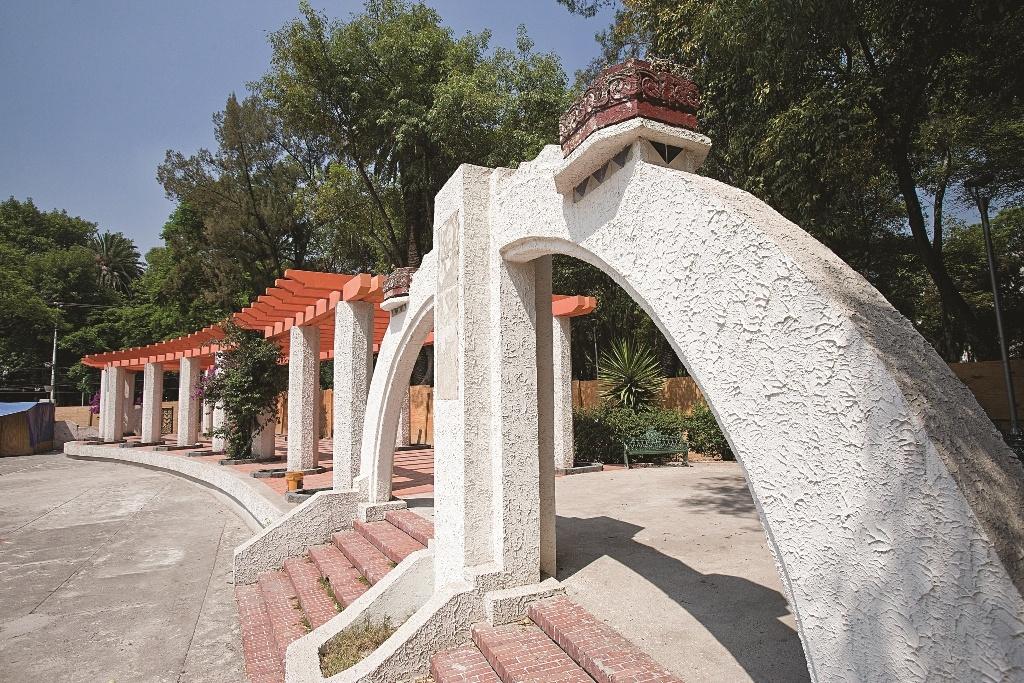 Parque Mexico Condesa