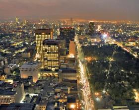 Ciudad de MÈxico