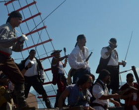 barco_pirata_2015 Divulgação