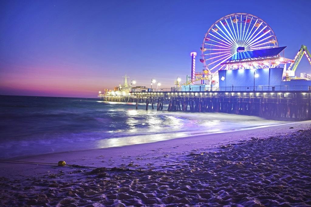 Foto via iStock_Los Angeles_ TraceRoude