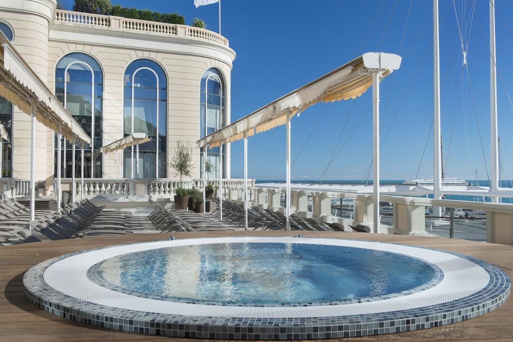 luxo hotel monaco
