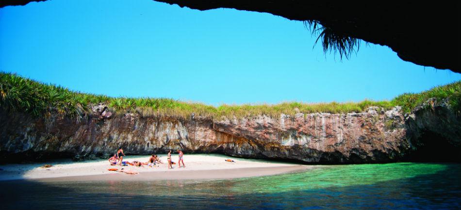 Foto por visitmexico.com
