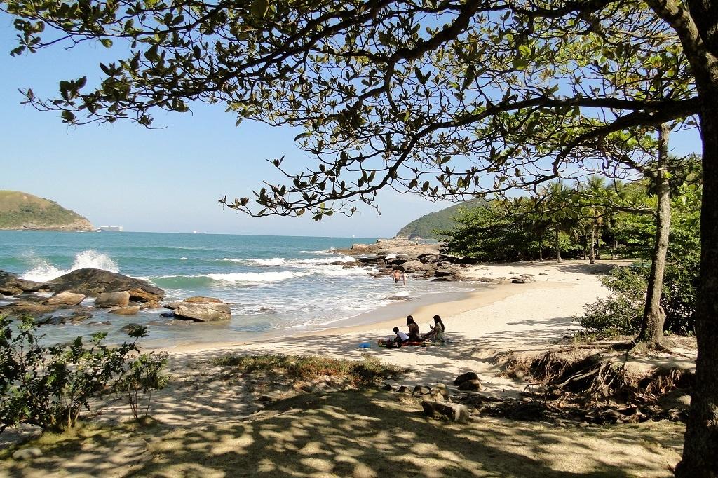 praia de calhetas - crédito divulgação