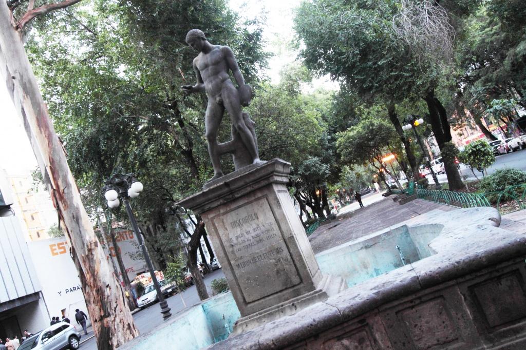 roma méxico cultura1