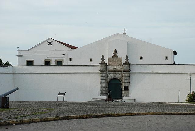 Foto por Paulo Camelo via Wikipedia