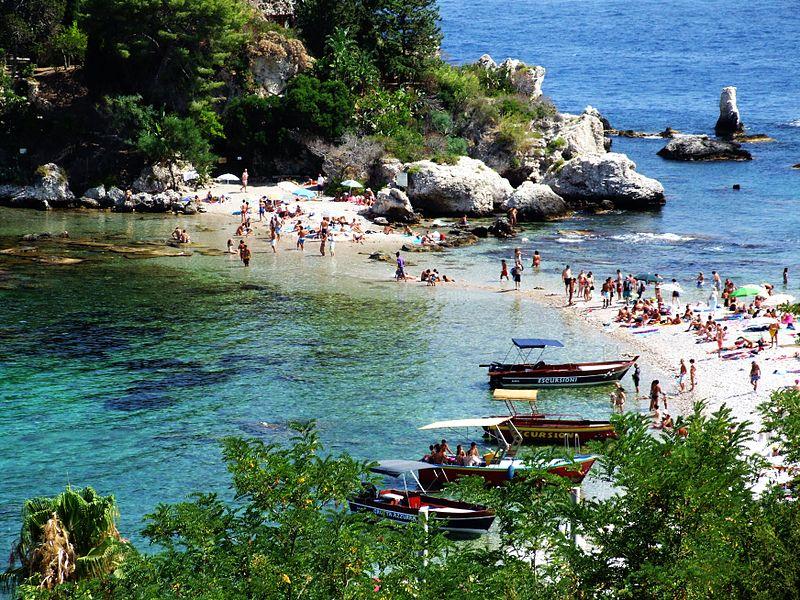 10 cidades encantadoras para você visitar na Sicília