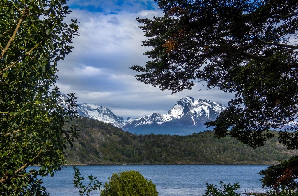 Parquel Nacional Tierra del Fuego douglas scortegagna