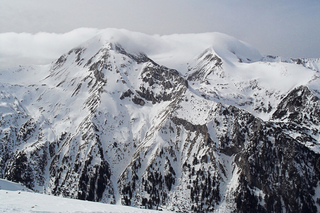 Pirin-mountains-Bansko commons