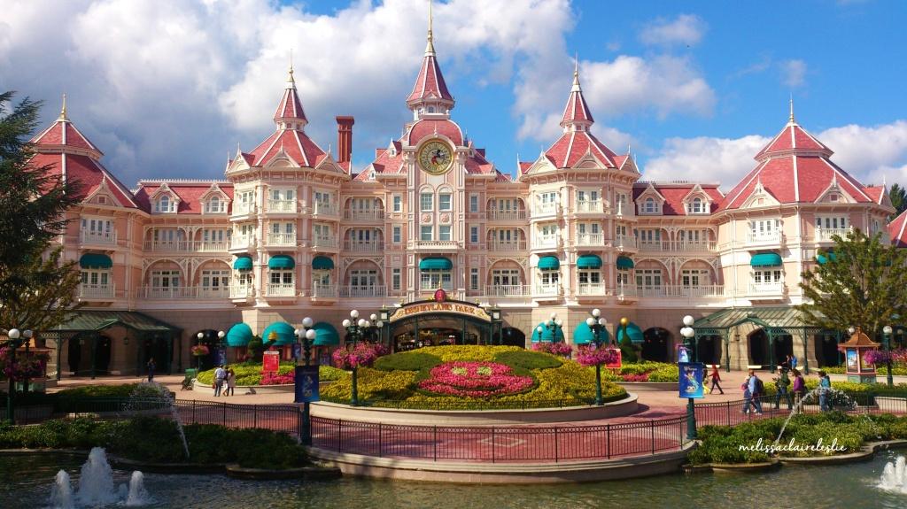 Walt-Disney-Studios-Park parques de diversão