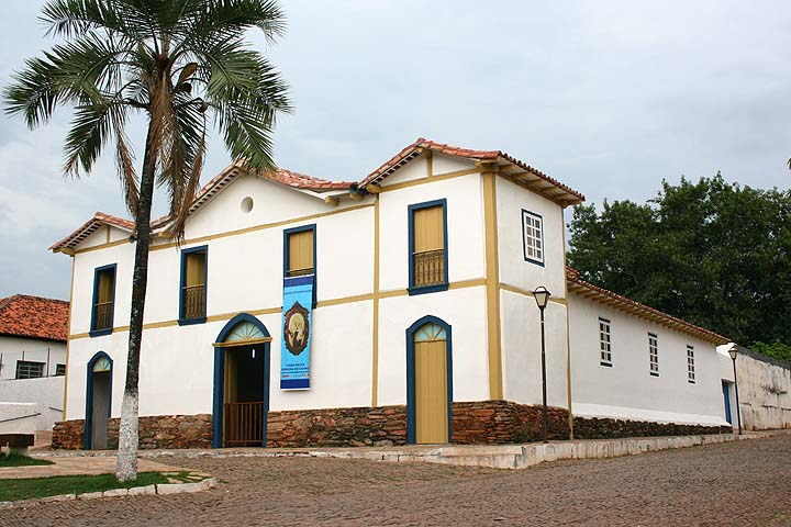 Foto via pirenopolis.tur.br