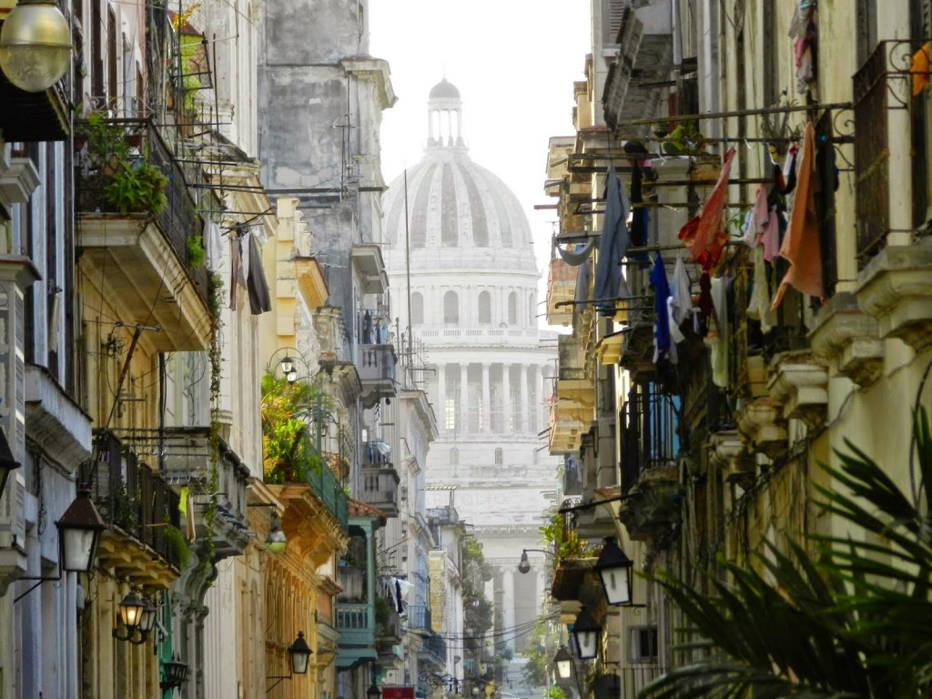 cuba destinos 2016
