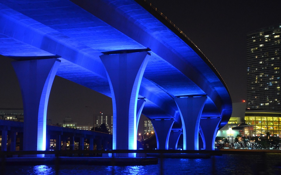 dodge island bridge A Duarte flickr