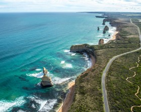 great-ocean-road-trip australia tourism