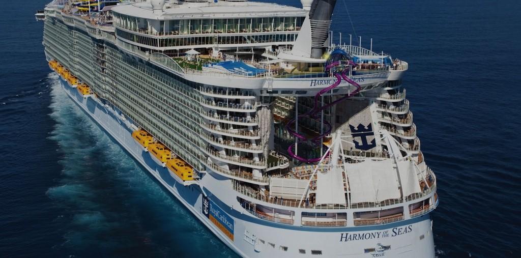 harmony of the seas royal caribbean