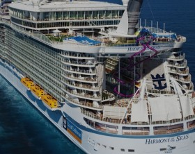 harmony of the seas royal caribbean
