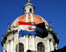 Pantheon of the Heros Asuncion Paraguay via IStock Leeman